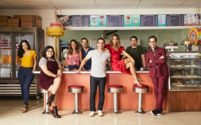 """ABC's """"The Baker and the Beauty"""" to Premiere on April 6"""