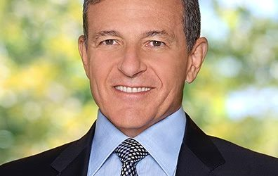 Bob Iger's Compensation Decreased Due to Shareholder Feedback