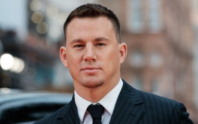 """Channing Tatum Reportedly Attached to Star in and Produce Disney's """"Bob the Musical"""""""