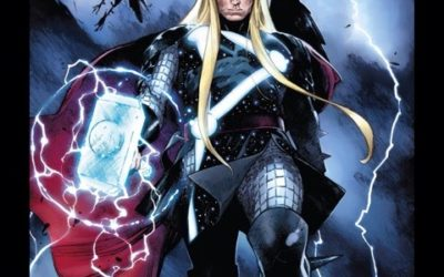 """Comic Review - """"Thor #1"""""""