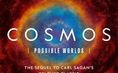 "National Geographic to Publish ""Cosmos: Possible Worlds"" By Ann Druyan"