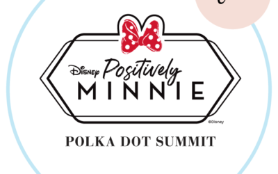 Create & Cultivate to Host First Ever Polka Dot Summit Inspired by Minnie Mouse