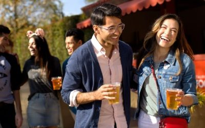 Culinary and Family Experiences, Receptions and More Return to 2020 Disney California Adventure Food & Wine Festival