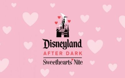 D23 to Host Tribute to Lillian and Walt's 30th Anniversary at Disneyland After Dark: Sweethearts' Nite