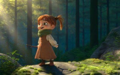 "Disney+ Review: ""Fetch"" (Walt Disney Animation Studios Short Circuit)"
