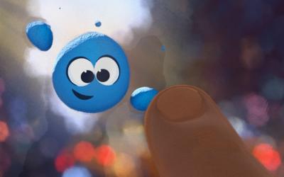 "Disney+ Review: ""Drop"" (Walt Disney Animation Studios Short Circuit)"