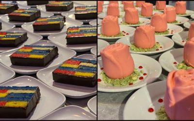 Disney Showcases Signature Dishes for Epcot International Festival of the Arts