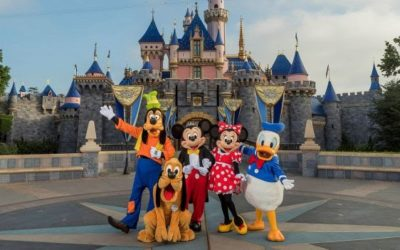 Disneyland Resort Announces Limited-Time Ticket and Hotel Discounts for 2020