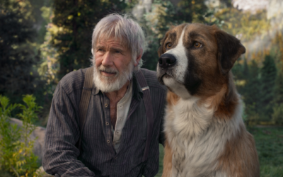 """El Capitan Theater to Host Limited Screening of 20th Century Studios' """"The Call of the Wild"""""""