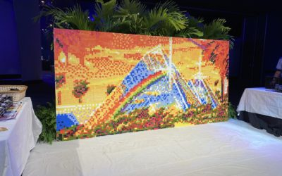 A Guide to Interactive Art Experiences at Epcot's International Festival of the Arts 2020