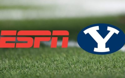 ESPN, BYU Sign Multi-Year Media Rights Deal for Cougars Home Football Games