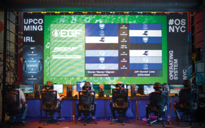 ESports Makes Its Way to Walt Disney World with the 2020 Walt Disney World EGF High School National Championship