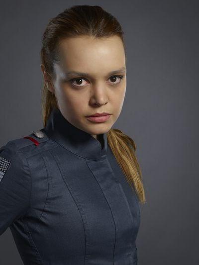 Jessica Sutton as Tally Craven
