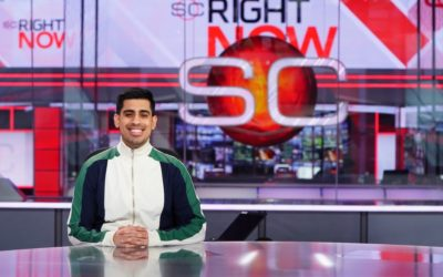 House of Highlights Founder Omar Raja Joins ESPN as Digital and Social Content Commentator
