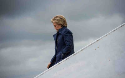 "Sundance 2020 Film Review: ""Hillary"" (Hulu)"