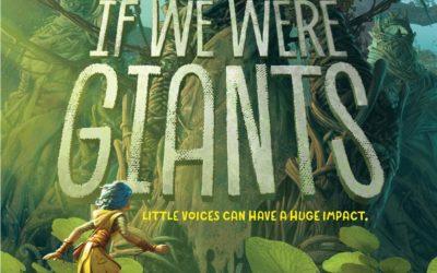 "Disney Publishing Worldwide Acquires Middle Grade Novel ""If We Were Giants"""