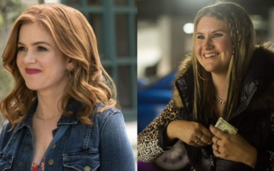 "Isla Fisher, Jillian Bell to Star in New Disney+ Comedy Film, ""Godmothered"""