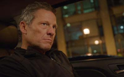 """Sundance 2020 Film Review: """"Lance"""" (ESPN 30 for 30)"""