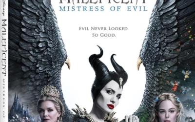"Blu-Ray Review: ""Maleficent: Mistress of Evil"""
