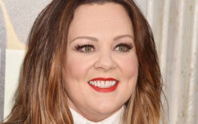 "Melissa McCarthy Joins Cast of Hulu's ""Nine Perfect Strangers"""