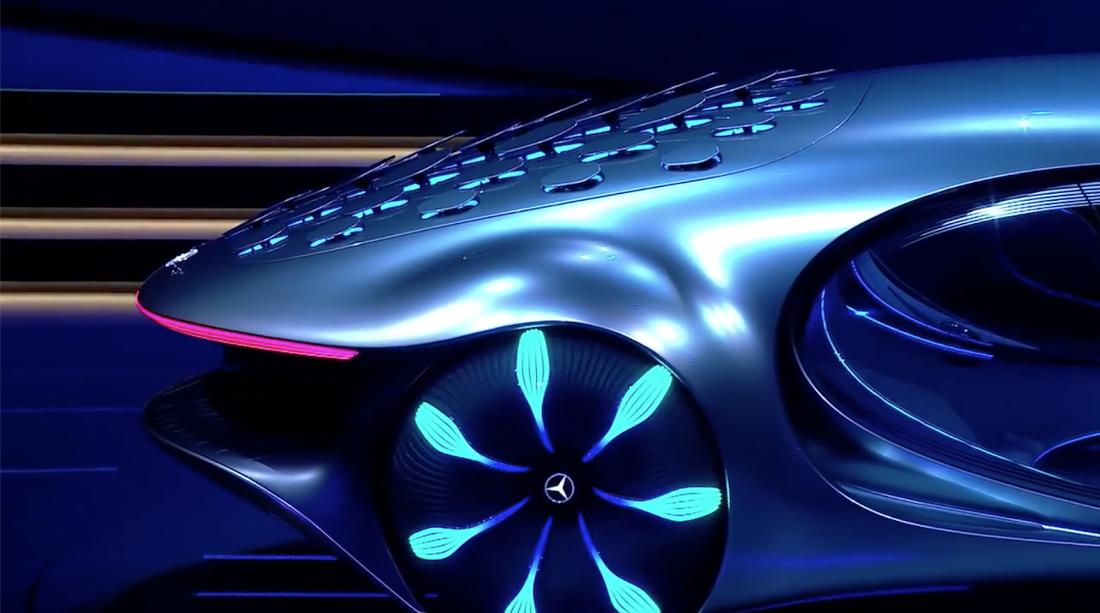 150X150 Avatar mercedes-benz unveils avatar-inspired cutting edge vehicle