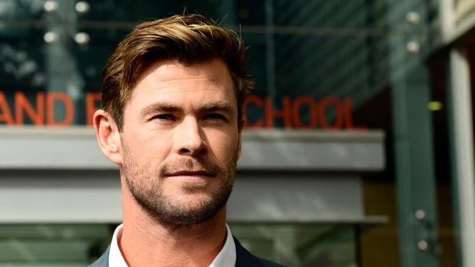 Chris Hemsworth Via Deadline