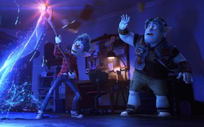 "Pixar's ""Onward"" to Host World Premiere at Berlin Film Festival"