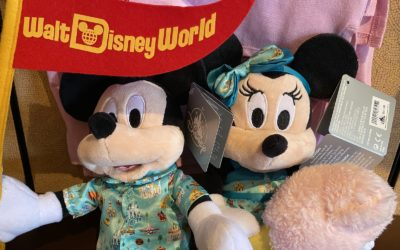 Photos - New Disney Parks Merchandise Collection Debuts at Walt Disney World
