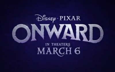 "Disney•Pixar Reveals New Character Posters for ""Onward"""