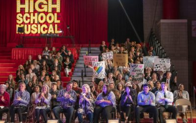 "Recap: High School Musical – The Musical – The Series Episode 10 ""Act Two"""