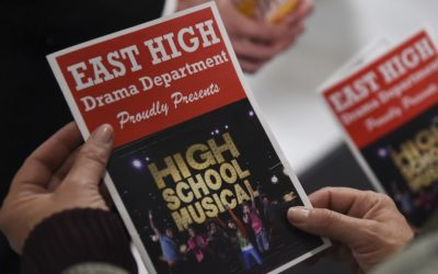"Recap: High School Musical – The Musical – The Series Episode 9 ""Opening Night"""