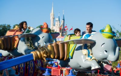 """Say Hello """"Sun & Fun,"""" Free Dining, and More With Walt Disney World Vacation Offers"""