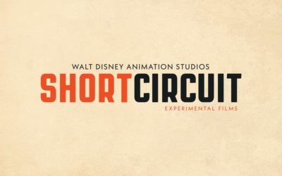 Short Circuit: Disney Animation's Creativity Bootcamp