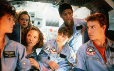 """""""Space Camp"""" Reboot Reportedly in the Works for Disney+"""