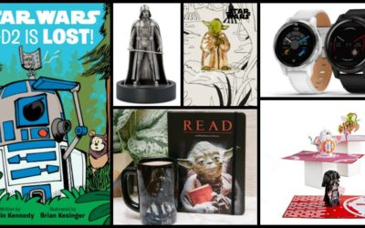 Star Wars Valentine's Day Gift Guide For Every Fan