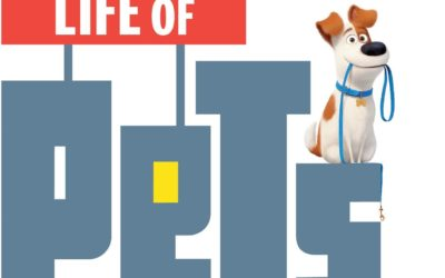 "Stars of ""The Secret Life of Pets"" Reprise Their Roles for New Attraction Coming to Universal Studios Hollywood"