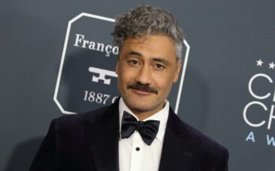 Taika Waititi Reportedly Approached by Disney About Helming a Star Wars Film