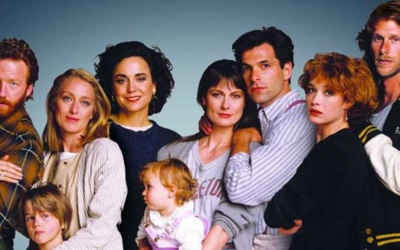 """ABC Orders Pilot for Sequel to """"thirtysomething"""""""