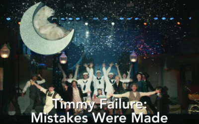 """Disney+ Film """"Timmy Failure: Mistakes Were Made"""" Gets a February 2020 Release Date"""