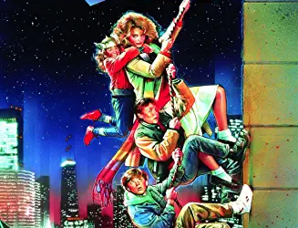 "Touchstone and Beyond: A History of Disney's ""Adventures in Babysitting"""