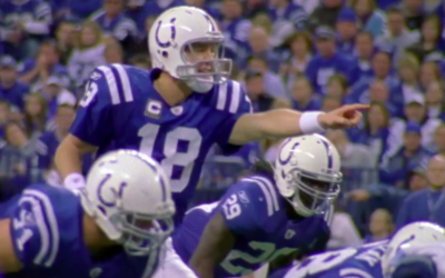 "TV Review - ""Peyton's Places: The Art of the Quarterback"" on ESPN+"