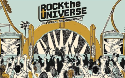 Universal Orlando Announces Full Line Up for Christian Music Festival Rock the Universe