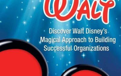 Walt Disney Through The Leadership Lens