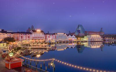 Walt Disney World Free Dining Plan, Hotel Discount Offers Return for 2020