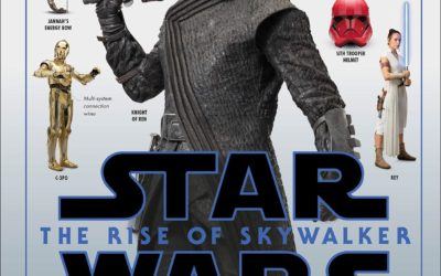 """What We Learned from """"Star Wars: The Rise of Skywalker - The Visual Dictionary"""""""