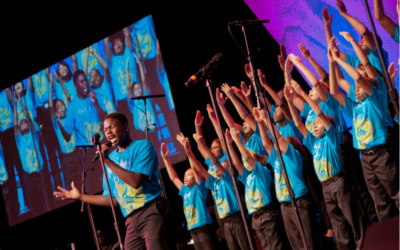 Celebrate Gospel Returns to Disney California Adventure in Celebration of Black History Month
