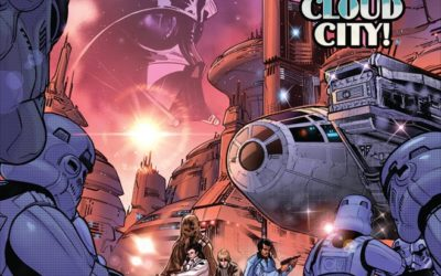 "Comic Review: ""Star Wars"" (2020) #3"
