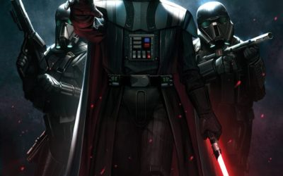 "Comic Review - ""Star Wars: Darth Vader"" (2020) #1"