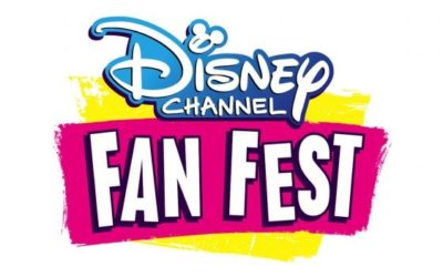 Disney Channel Fan Fest Returning to Disneyland, Expanding to Epcot in May