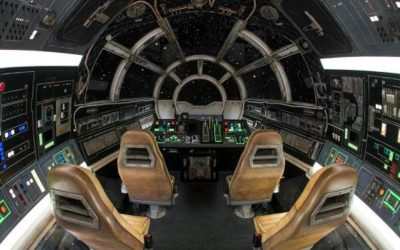 FastPass and MaxPass Coming to Millennium Falcon: Smugglers Run at Disneyland